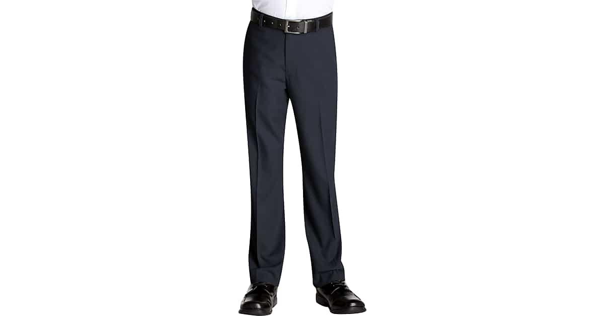 1b05539fd Boy's Clothing - Boy's Suits, Dress Shirts & Shoes | Men's Wearhouse