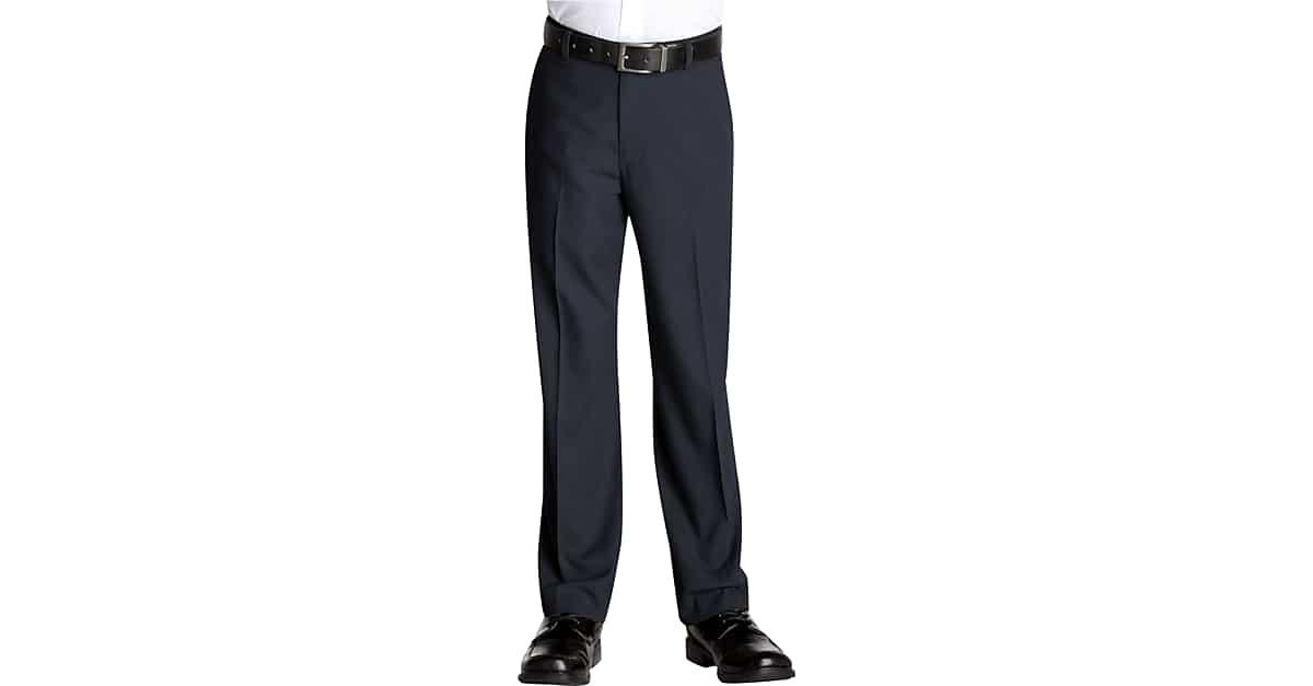 a07437bb5d7d Boys  Dress Slacks - Shop Boys Dress Pants