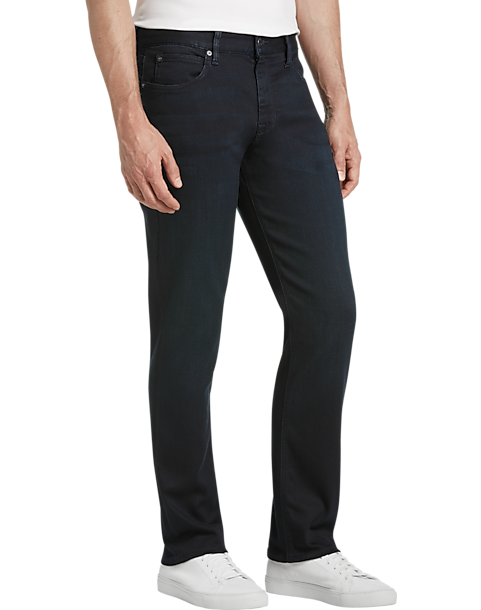 Joe's Jeans Saville Row Ledger Wash Slim Fit Jeans (Dark Blue)
