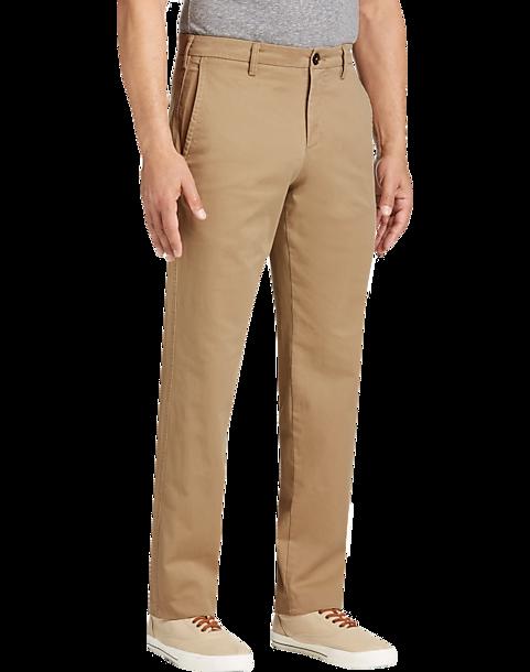 f396e541033 Joseph Abboud Tan Modern Fit Chinos - Men s Pants