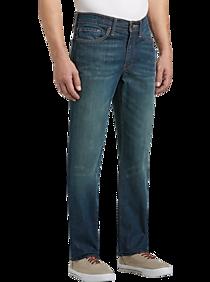 Herren jeans 514 stone washed