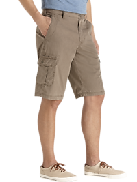Joseph Abboud Fit Cargo Shorts