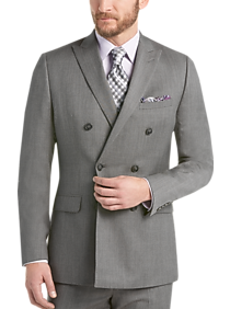 Double Breasted Suits | Men's Wearhouse