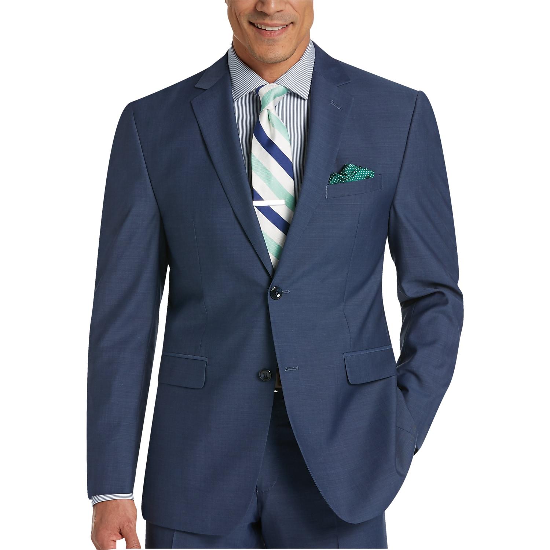 Slim Fit Suits - Skinny Suits for Men | Men\'s Wearhouse