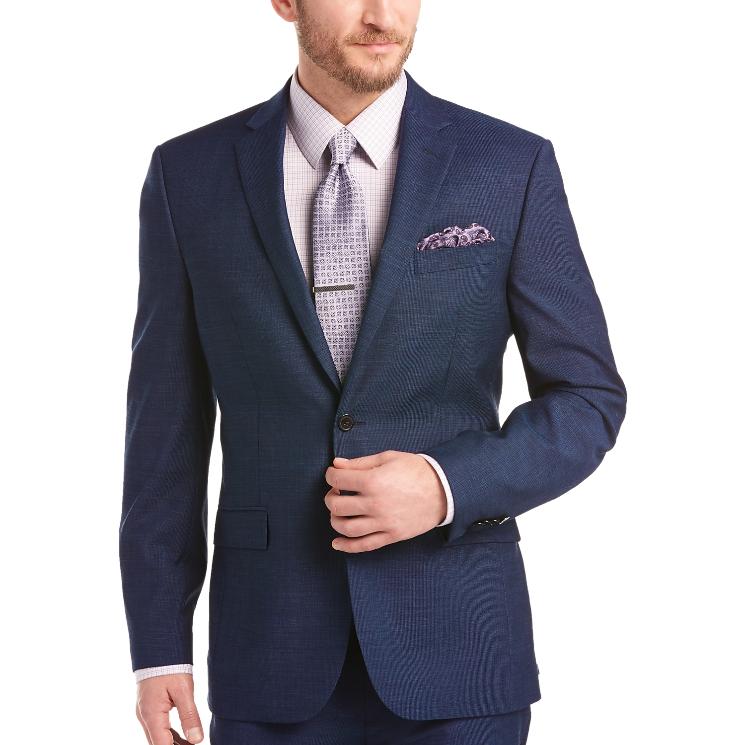 Slim Fit Suits - Skinny Suits for Men | Men's Wearhouse