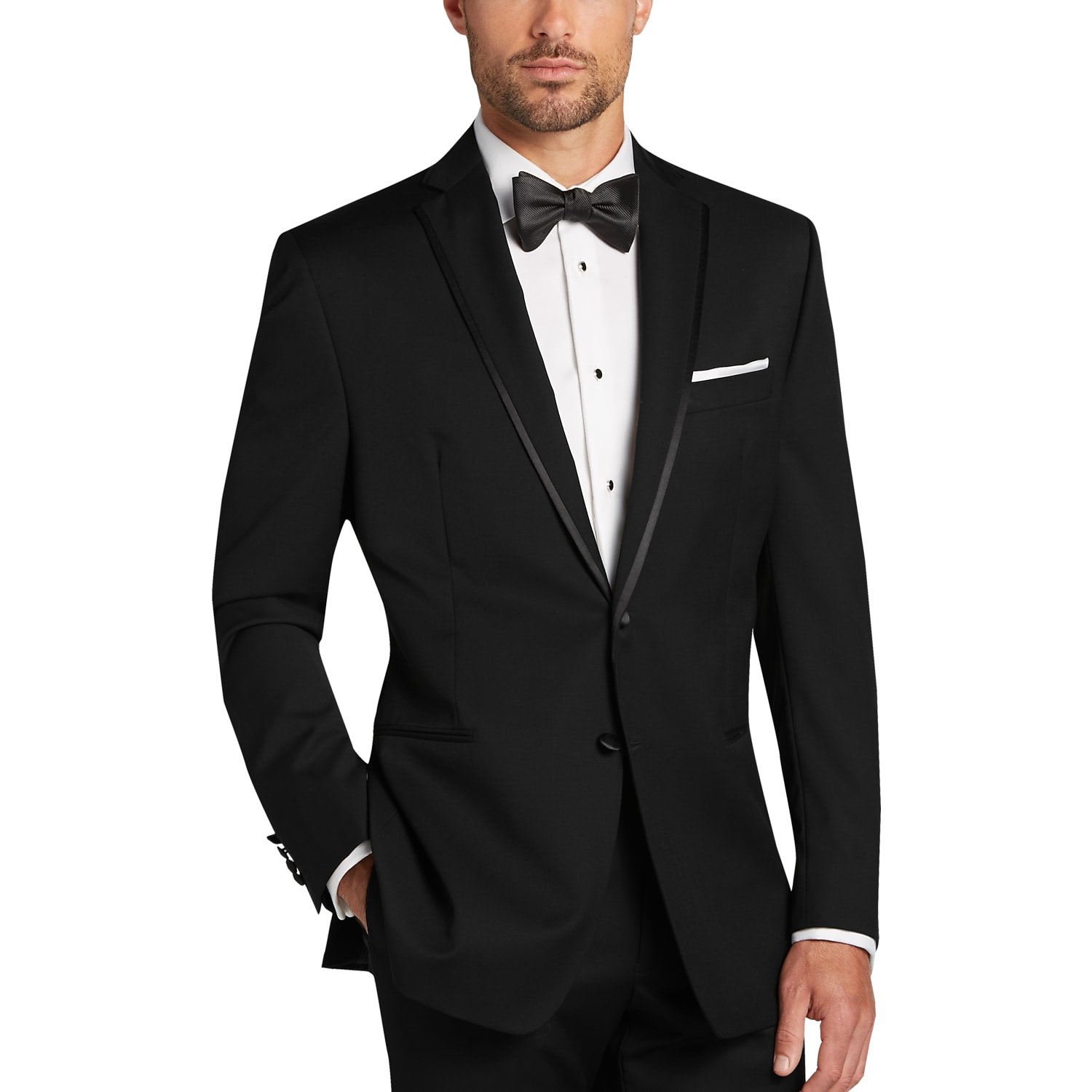 Men S Tuxedo Black Tie Tuxes Shop Formal Suits Men S Wearhouse