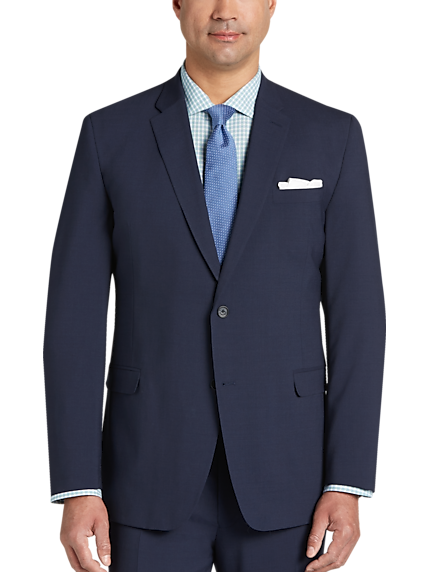 f2fae917a83a93 Tommy Hilfiger Stretch Suit | Mens Wearhouse