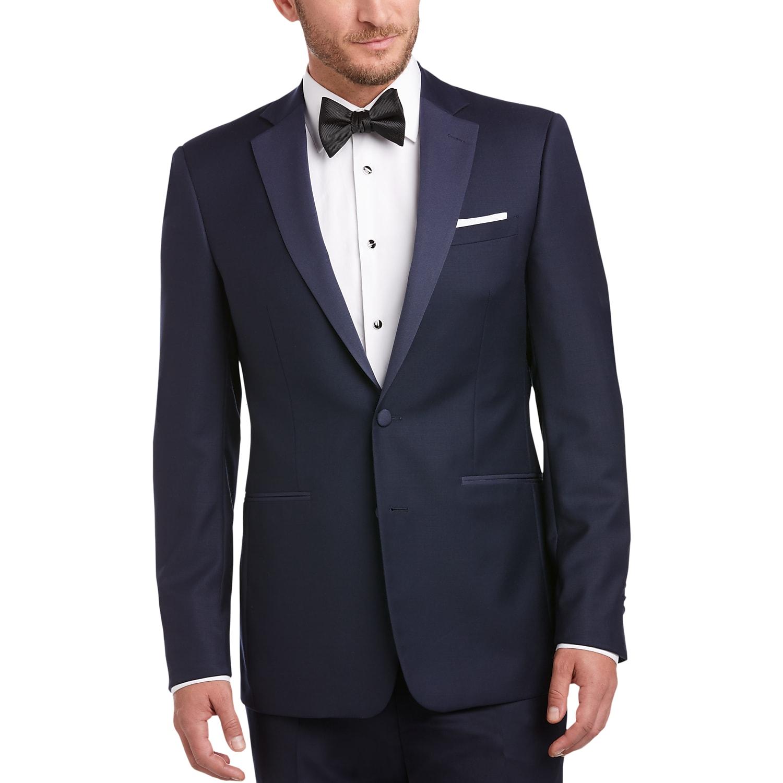 men's tuxedo & black tie tuxes - shop formal suits | men's wearhouse