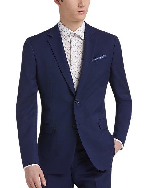 Stylish Slim Fit Suits WnYY