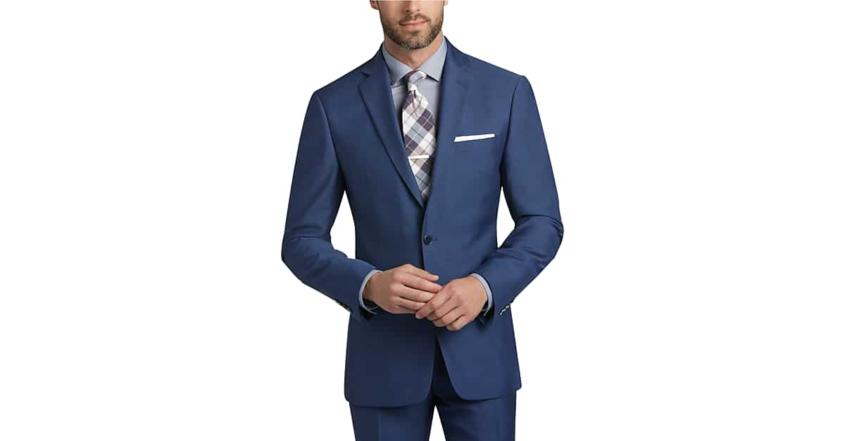 Men\'s Big & Tall Suits, Designer Business Suits in XL Sizes ...