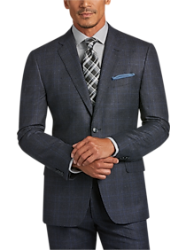 Mens Fine Italian Suit | Men's Wearhouse