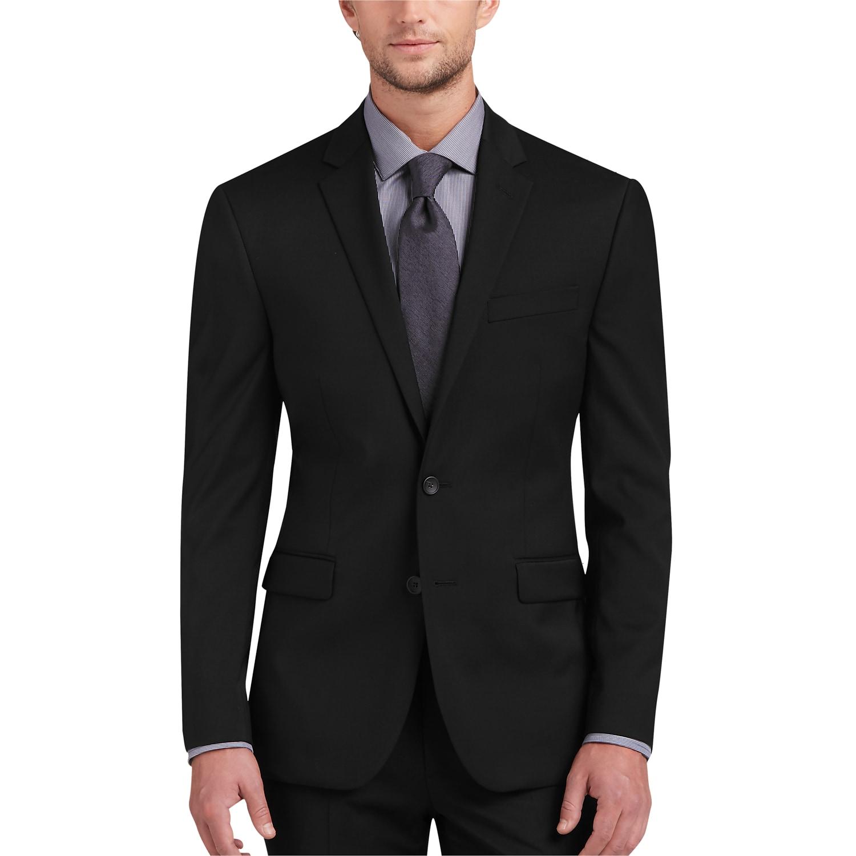 Black Suits - Shop for Men's Black Suits | Men's Wearhouse