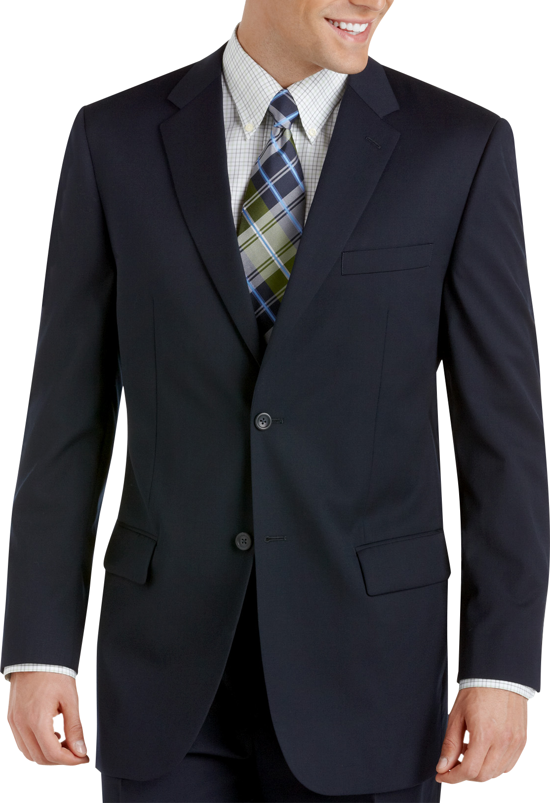 Joseph & Feiss Classic Mens Suit