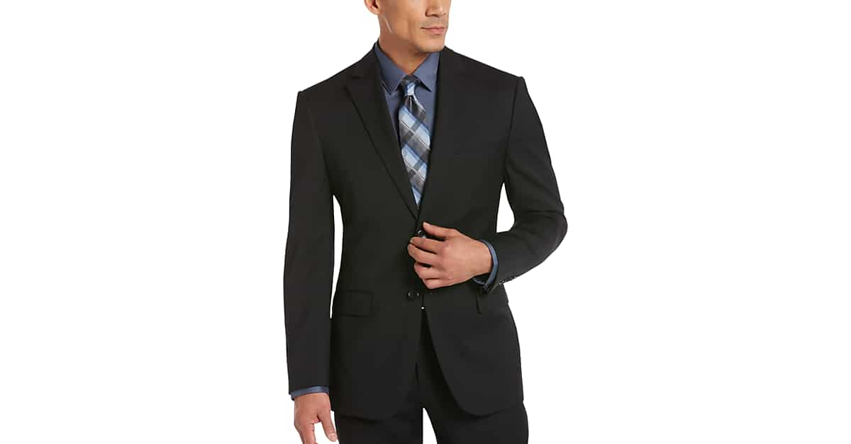 dee45963d Slim Fit Suits - Skinny Suits for Men | Men's Wearhouse