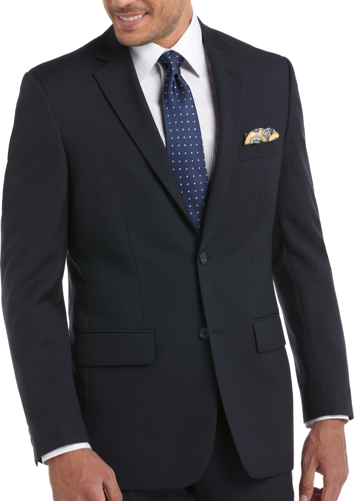 how to get a stain out of a suit jacket