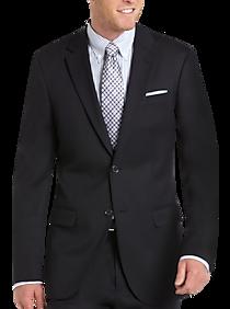3f13795ed6e222 Mens Suits - Tommy Hilfiger Navy Slim Fit Suit - Men's Wearhouse