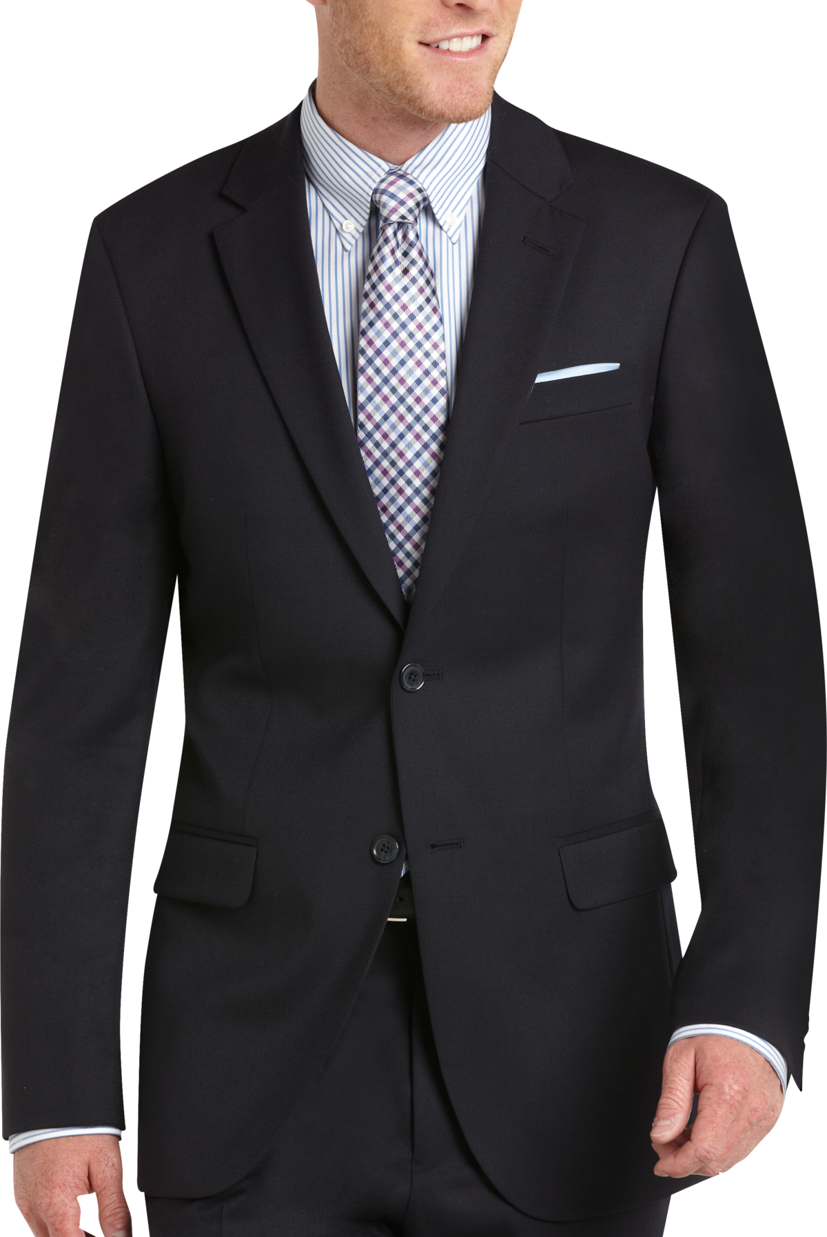 Slim Fit Suits Skinny Suits For Men Men S Wearhouse
