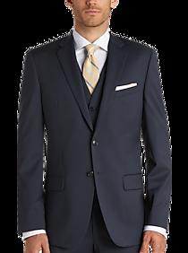69bdf585953 Mens Suits - Joseph Abboud Slim Fit Suit - Men s Wearhouse