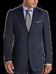 1f1c4f1d173 Joseph Abboud Tan Modern Fit Twill Car Coat - Men s Casual Jackets ...
