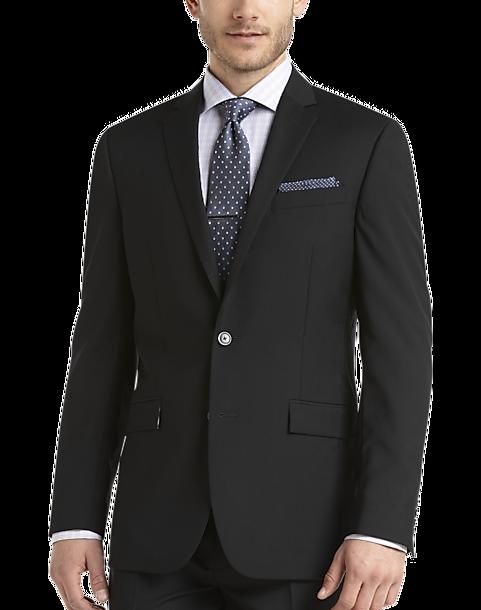 Egara Mens Slim Fit Suit