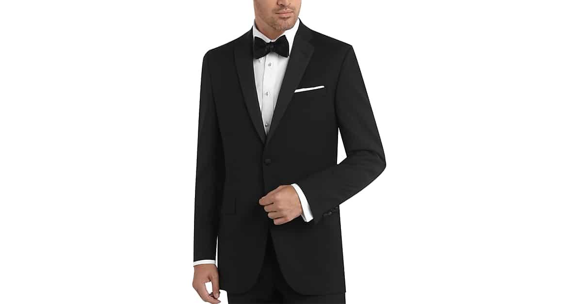 298ede10b27e Men's Tuxedo & Black Tie Tuxes - Shop Formal Suits | Men's Wearhouse