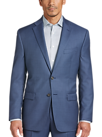 Blue Suit - Shop for Navy Blue & Dark Blue Suits | Men's Wearhouse
