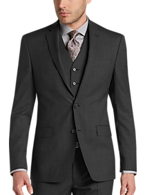 Mens 3 Piece Suit - What is a 3 Piece Suit? | Mens Wearhouse