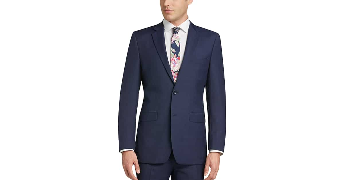 Slim Fit Suits Skinny Suits For Men Mens Wearhouse