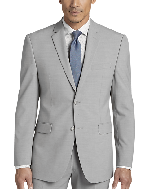 Light Colored Suits