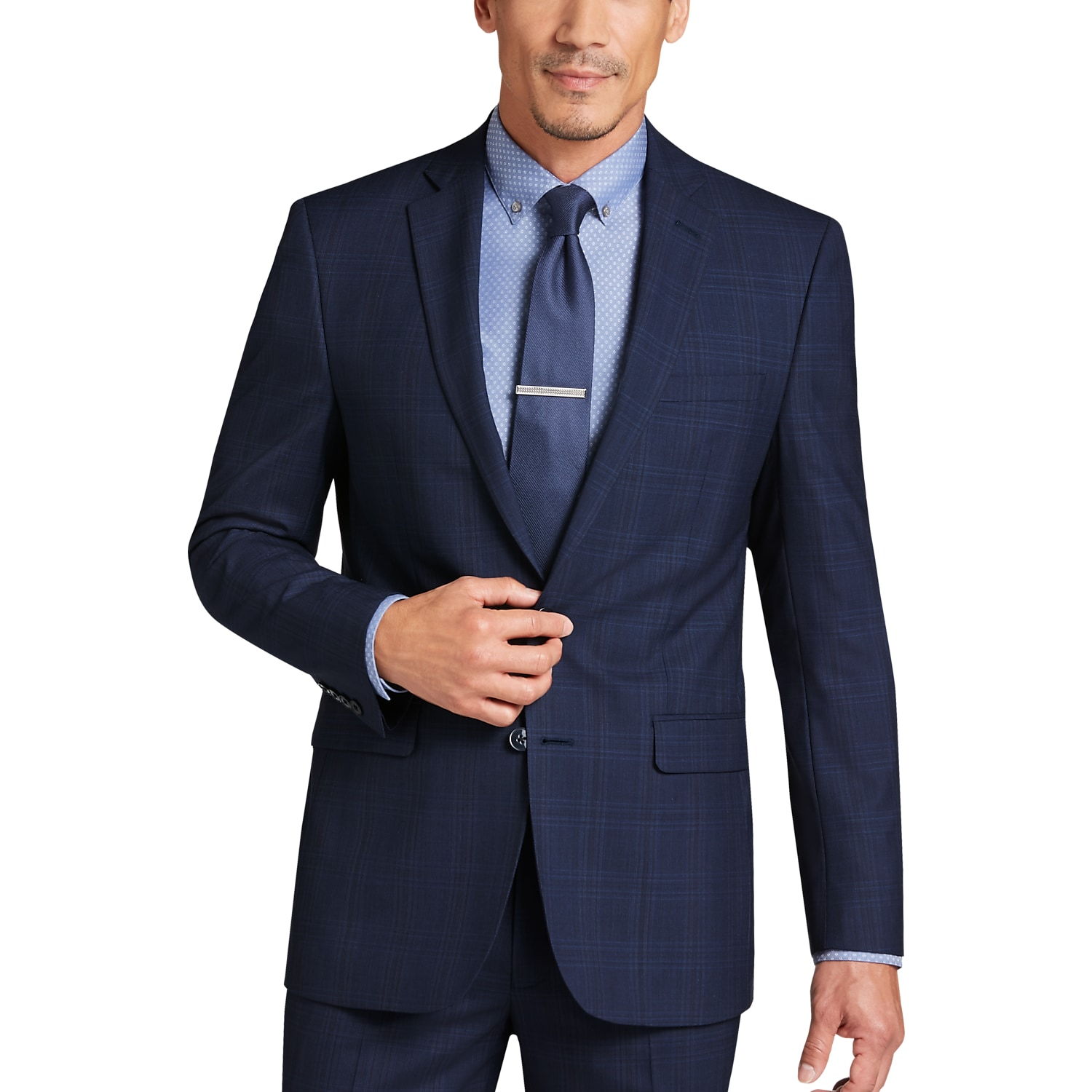 Grey Suit - Shop for Men's Grey Suits | Men's Wearhouse