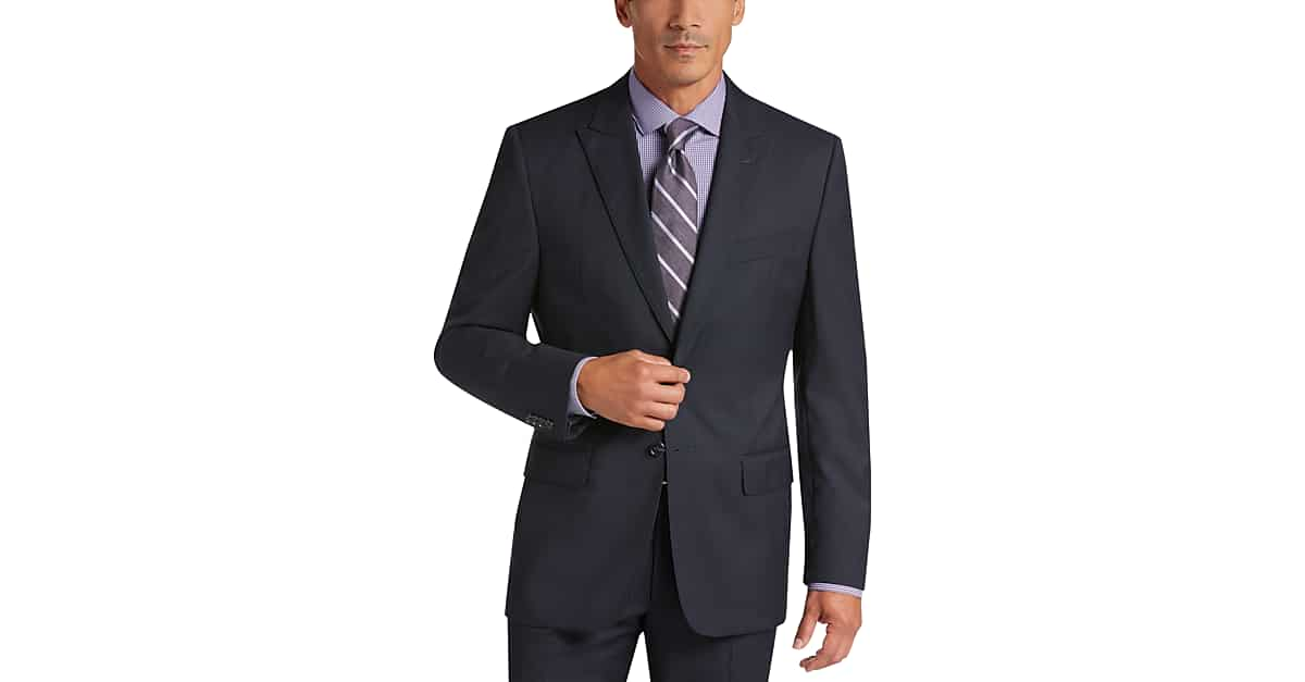 44b0ebd9 Men's Clothing Clearance Suits, Dress Shirts & More | Men's Wearhouse