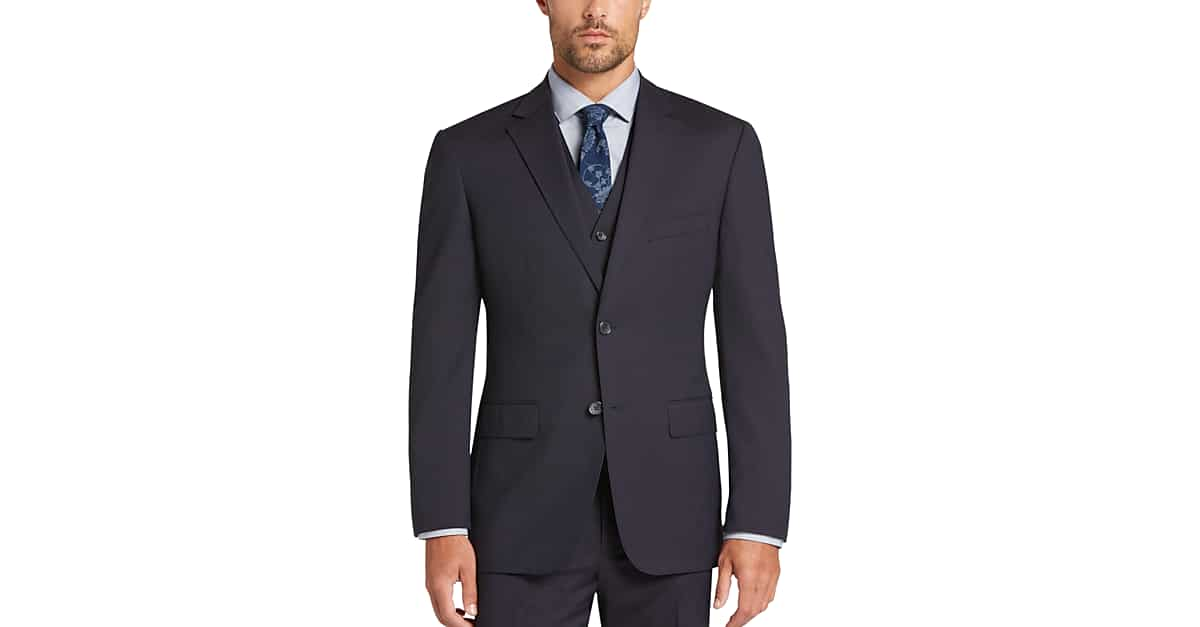 198be34549ca Men's Suits Clearance, Shop Closeout Designer Business Suits | Men's  Wearhouse