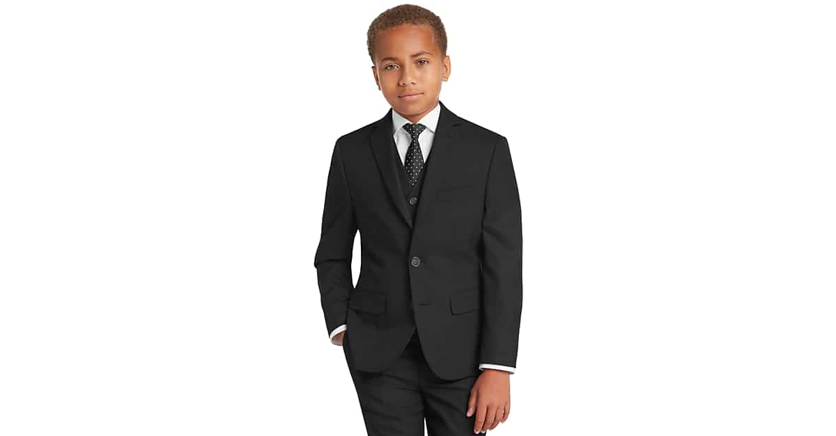95fae850 Boy's Clothing - Boy's Suits, Dress Shirts & Shoes | Men's Wearhouse