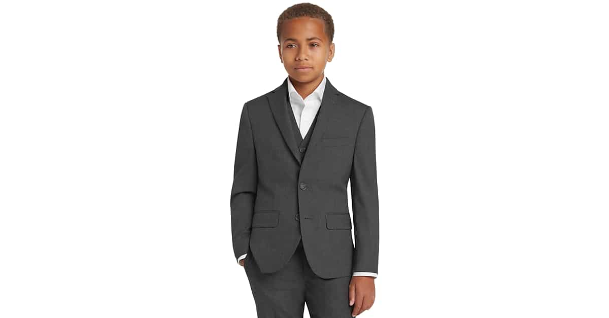 c98d2f6670b0 Boy's Clothing - Boy's Suits, Dress Shirts & Shoes | Men's Wearhouse