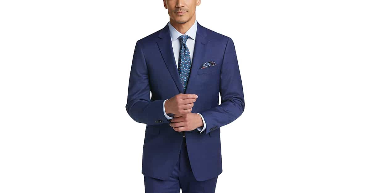 Slim Fit Suits | Men's Wearhouse