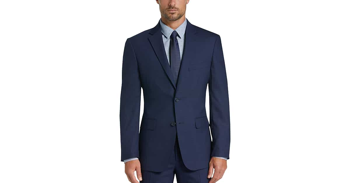 40a1247d3b Slim Fit - Suits | Men's Wearhouse