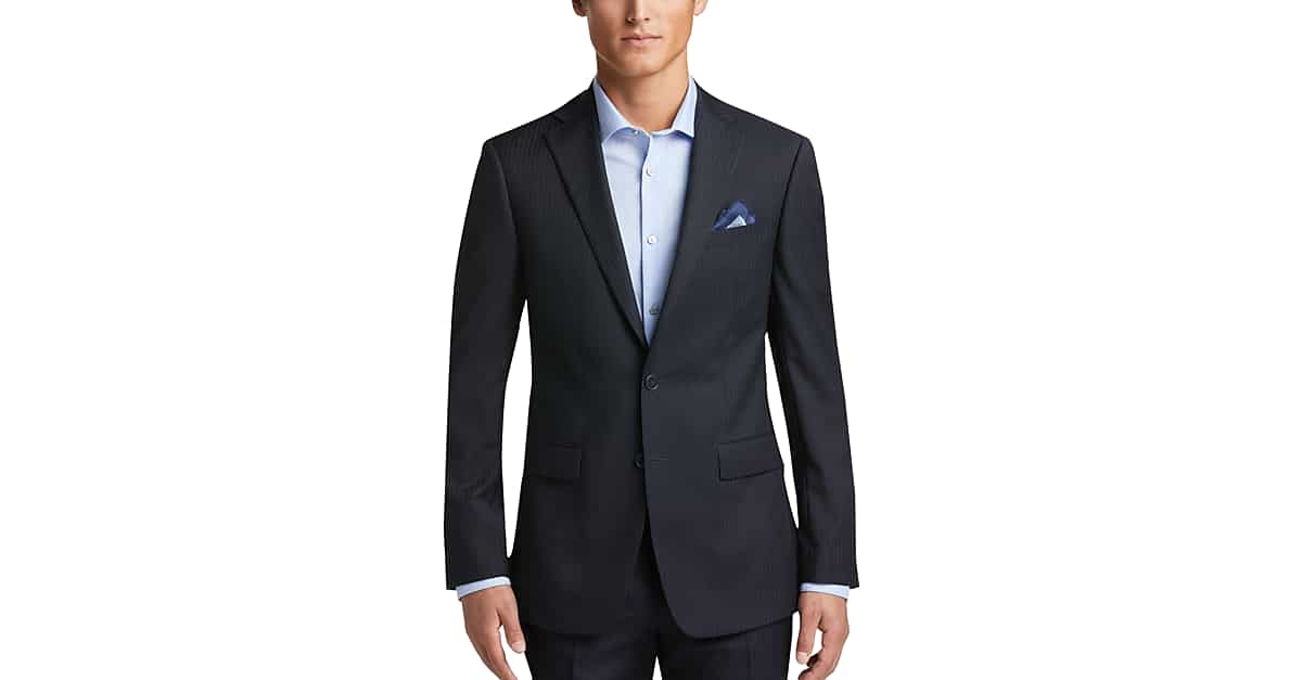 ef51cbd63074 Calvin Klein - Men's Suits | Men's Wearhouse