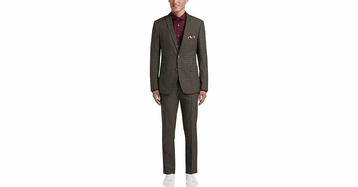 84c44aaabd Mix & Match - Paisley & Gray - Suits | Men's Wearhouse