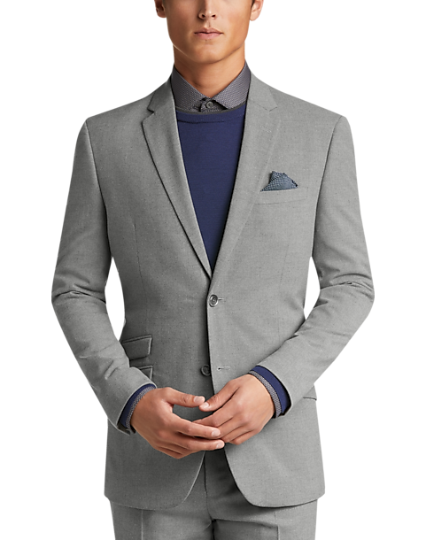 Ben Sherman Extreme Slim Fit Suit