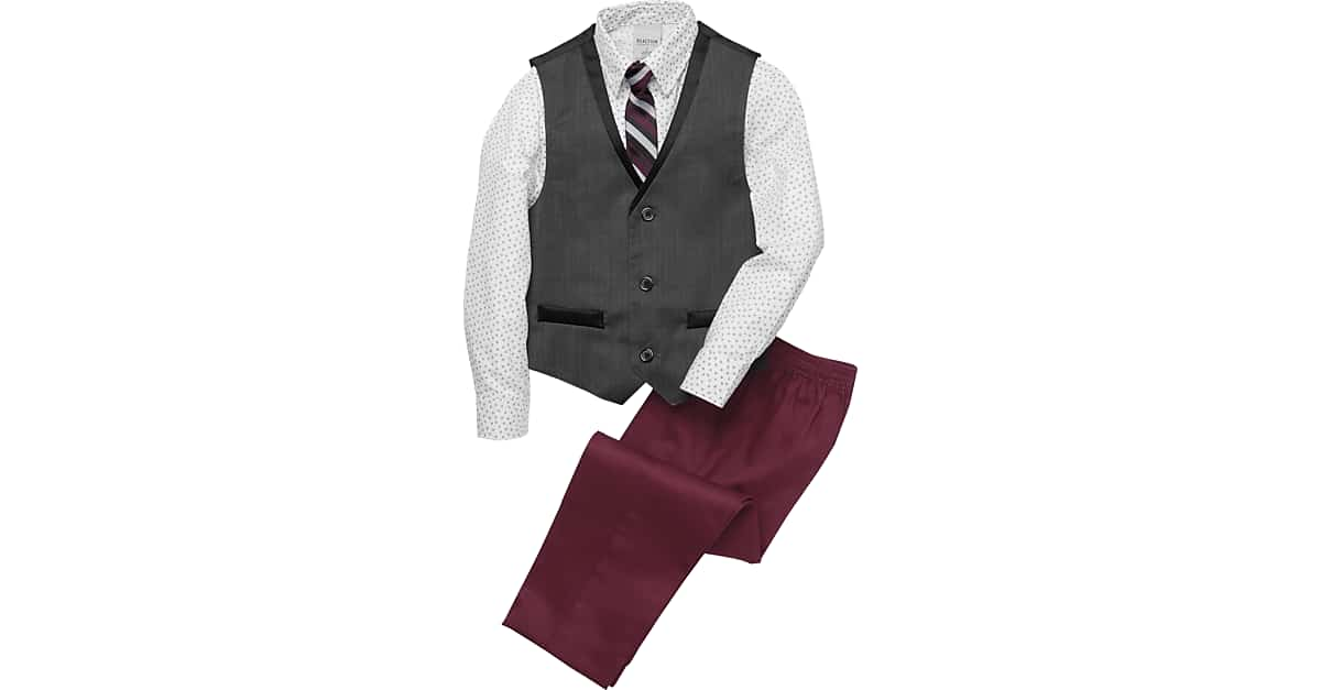 aab8911f1423b Boys Suits & Tuxedos - Suits | Men's Wearhouse