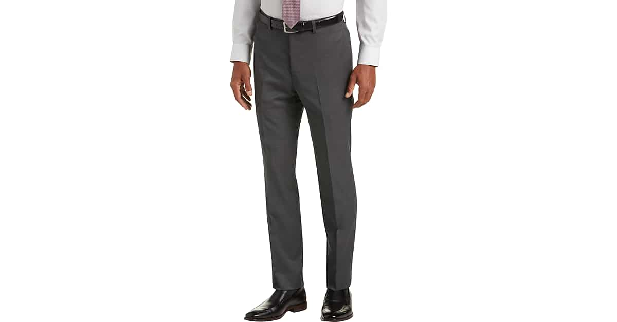c89e25d6863 Big   Tall Men s Dress Pants