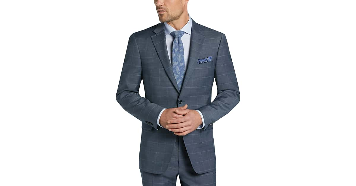 f2c18c46 Tommy Hilfiger - Men's Suits | Men's Wearhouse