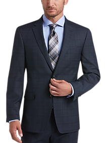 Tommy Hilfiger Stretch Suit | Mens Wearhouse