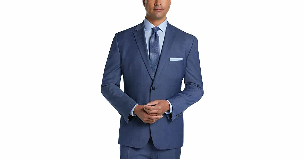 fa9631282317 Pronto Uomo - Men's Suits | Men's Wearhouse