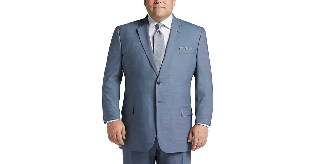 98f284851c7 Pronto Uomo - Men s Suits