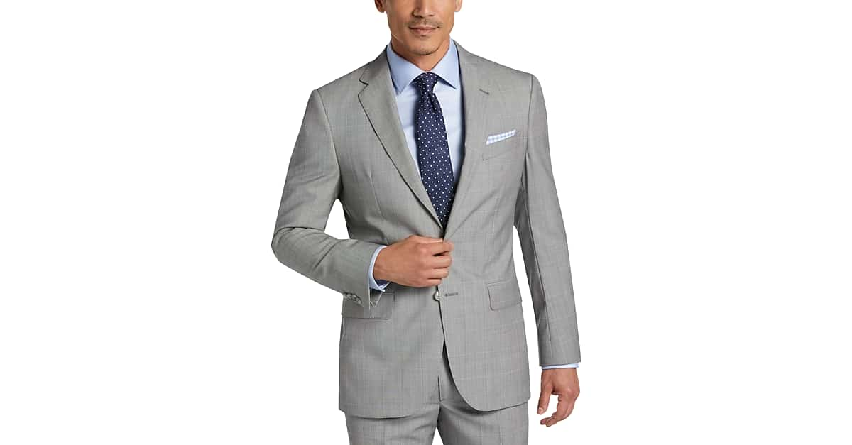 0373426a54 Modern Fit Suits - Athletic Fit Suits