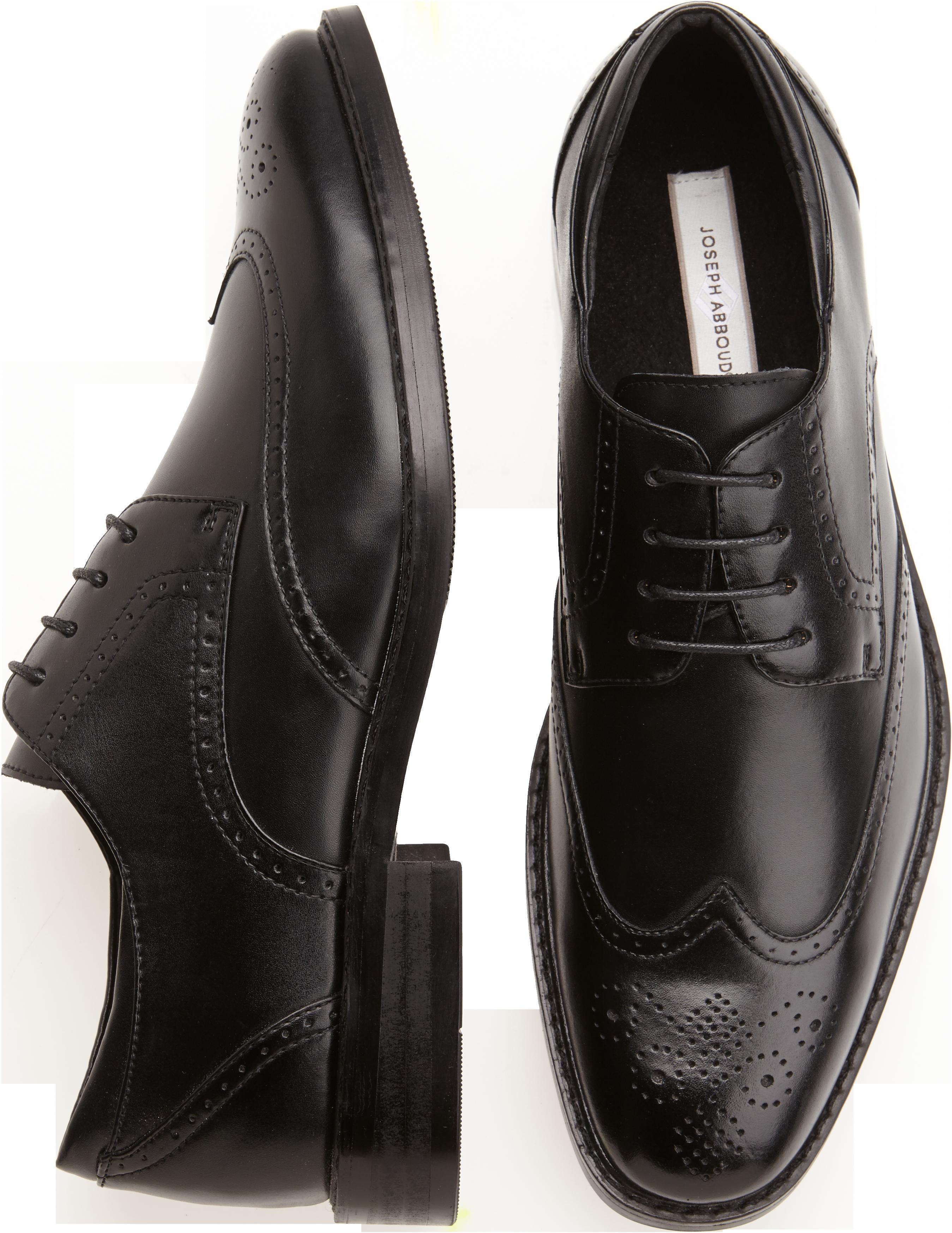 En Blanco Y Negro Zapatos De Punta De Ala Nike Cazadora De Los Hombres wFfQmiY