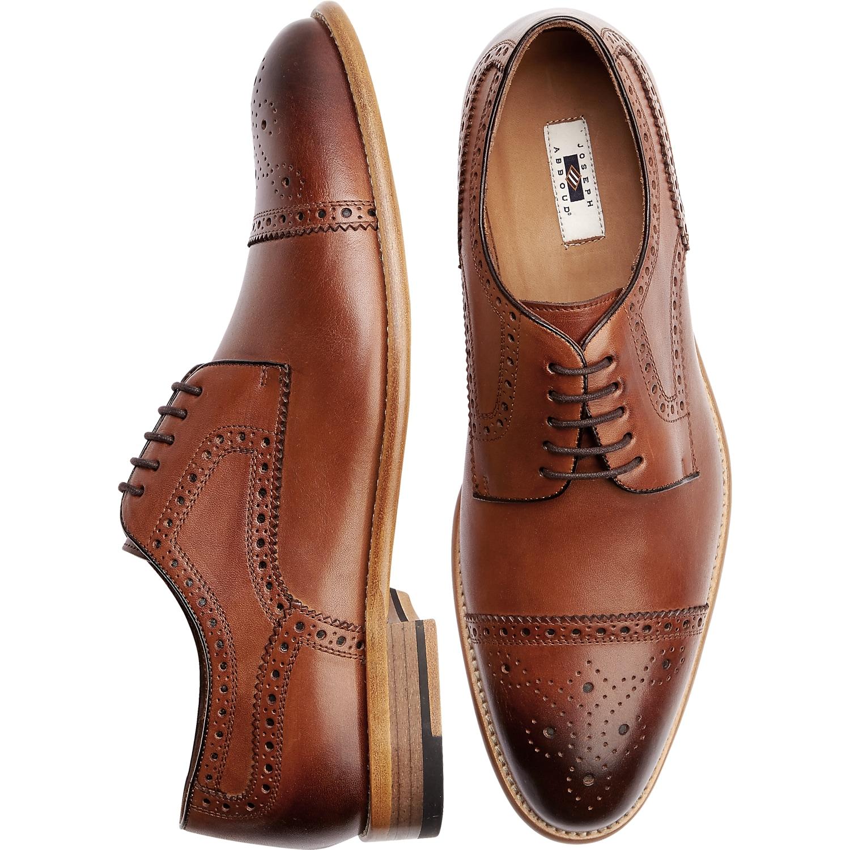 Dress Shoes Toe Styles Johnson Murphy