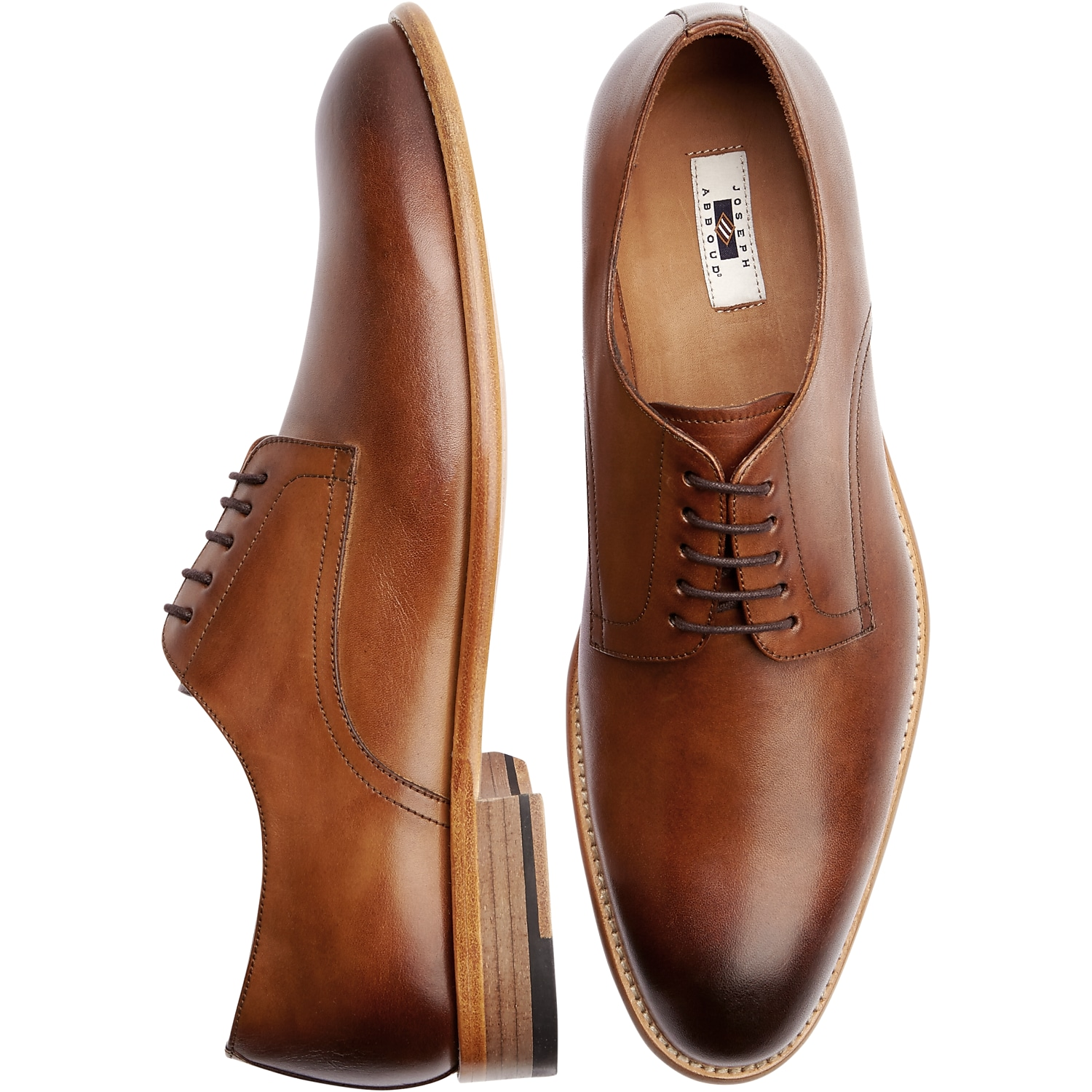 Mens Oxford Shoes For Jeans