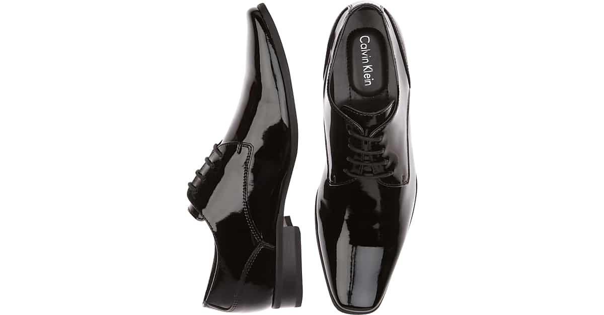 da7f89b3f Tuxedo Formal Shoes - Shoes | Men's Wearhouse